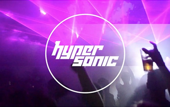 Hypersonic #3: Shifted & Heiko Laux (Aftermovie)
