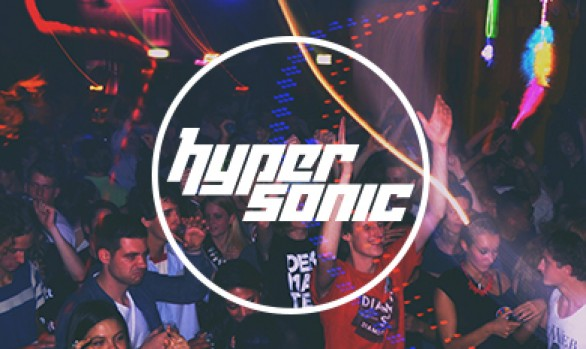 Hypersonic #1: Industrialyzer (Aftermovie)
