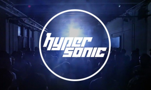 Hypersonic #2: Dustin Zahn (Aftermovie)