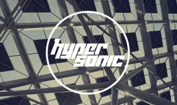 Hypersonic #3: Shifted & Heiko Laux (Trailer)