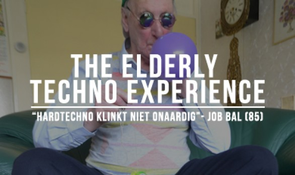 The Elderly Techno Experience