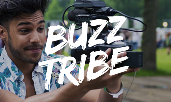 Buzz Tribe - YouTube kanaal